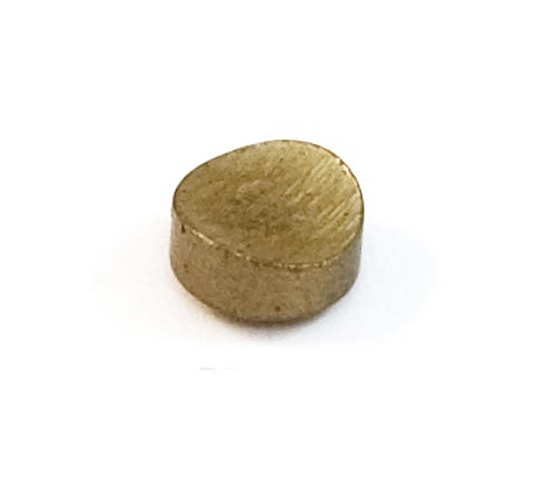 Slide Pull Knob Brass - Besson