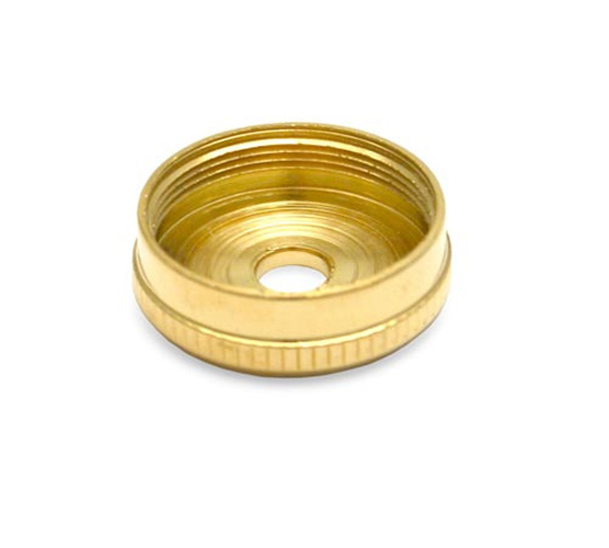 Bottom Cap Light Prestige Cornet - Gold Plated
