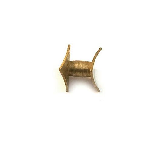 Getzen Brace 2nd valve to bell - 800 Eterna Cornet