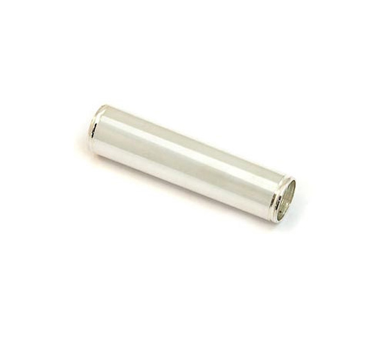 Mouthpiece Receiver - Silver Plated - Jupiter Cornet 520