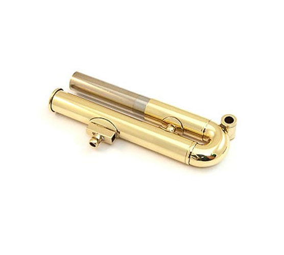 3rd Valve Slide Assembly - Jupiter Cornet 520