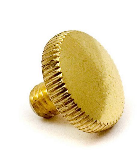 Lyre Holder Screw brass