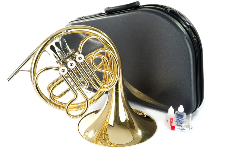 Yamaha YHR-314II F - French Horn