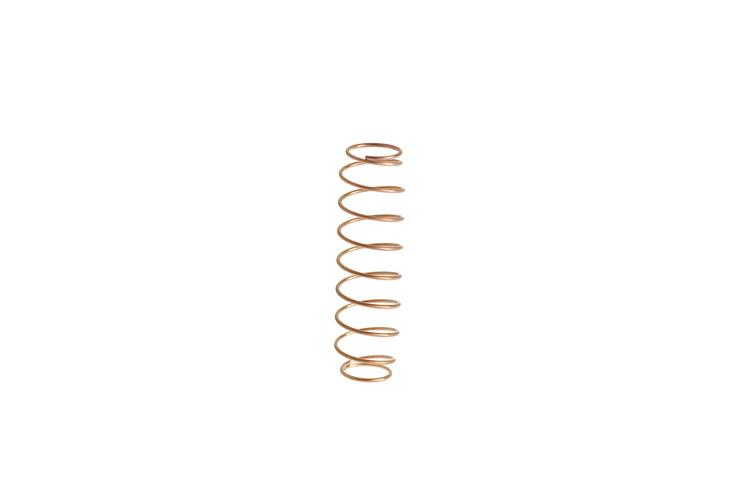 Valve Springs - 37.5 mm x 10.5mm diameter - Small Brass