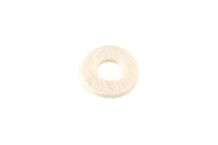 Ferrees Felt Washer 20.6mm x 3.2mm, 9.5mm hole