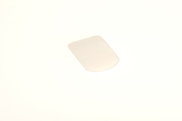Windcraft Mouthpiece Patch Small - Clear .5mm