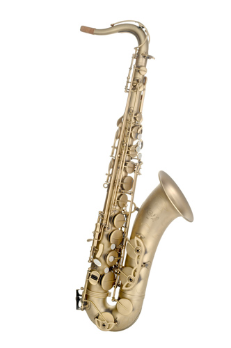 Aizen FUGA Pro - Tenor Sax
