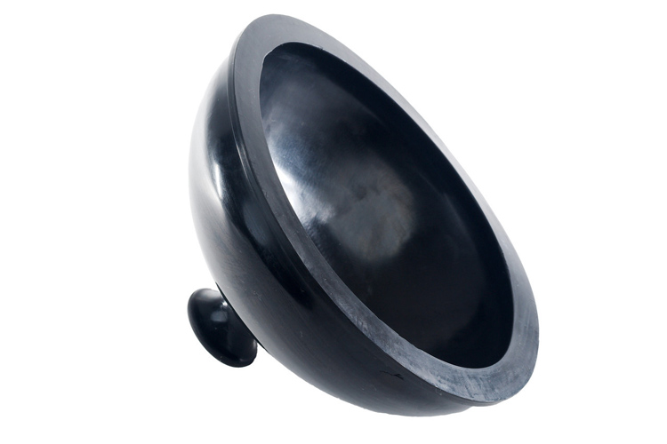FAXX New Orleans Rubber Plunger Mute - Trombone