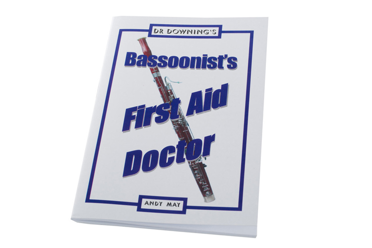 Dr Downing - Bassoonist's First Aid Doctor