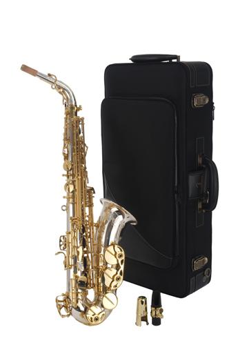 Yanagisawa AWO37 - Alto Saxophone