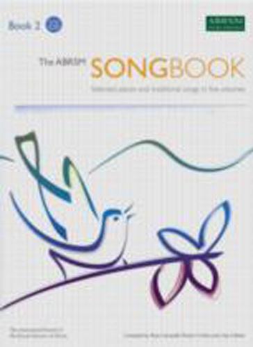 Abrsm Songbook 2 + Cd