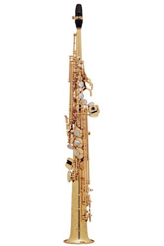 Selmer SA80 Series II Jubilee - Soprano Sax