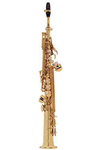 Selmer Series III Jubilee - Soprano Sax