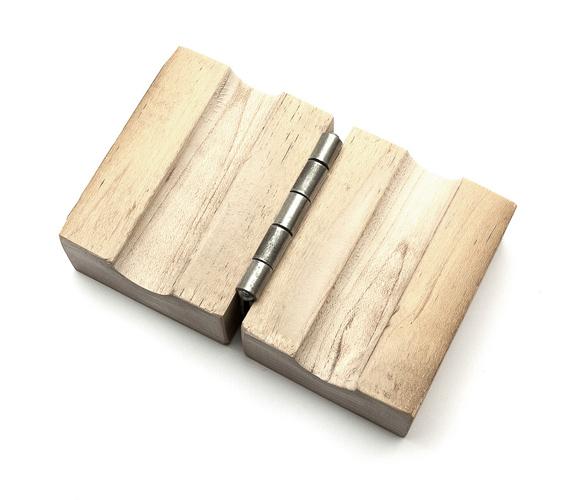 Valve Lapping Block, Small Baritone, 17.5mm