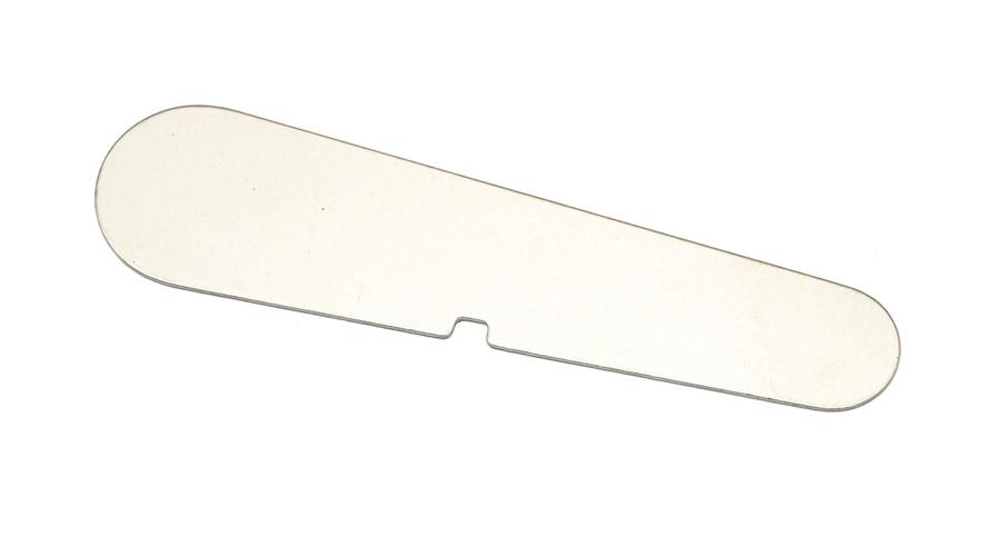Ferree's Clarinet Pad Levelling Tool (Pad Slick / Pad Spoon)