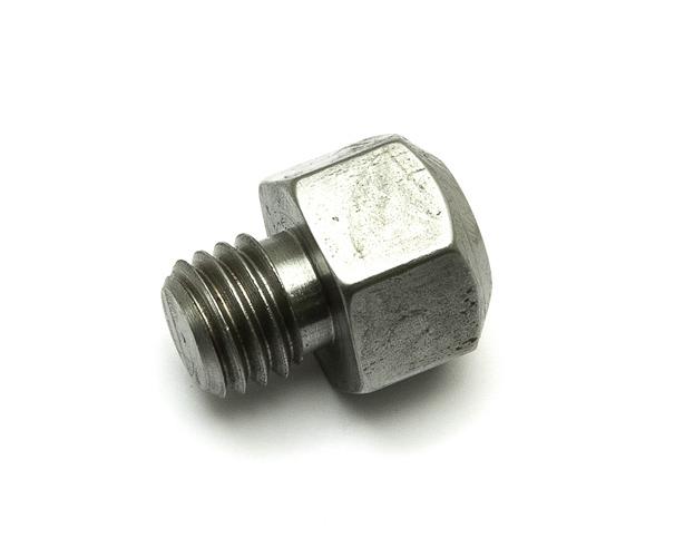 Dent Rod Thread Adaptor - 3/8 to 1/2 inch balls