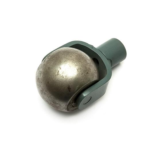 Roller Dent Ball, 38.1 mm