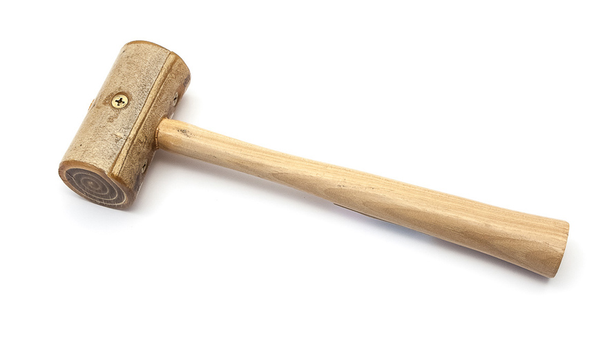 Rawhide Hammer, Medium