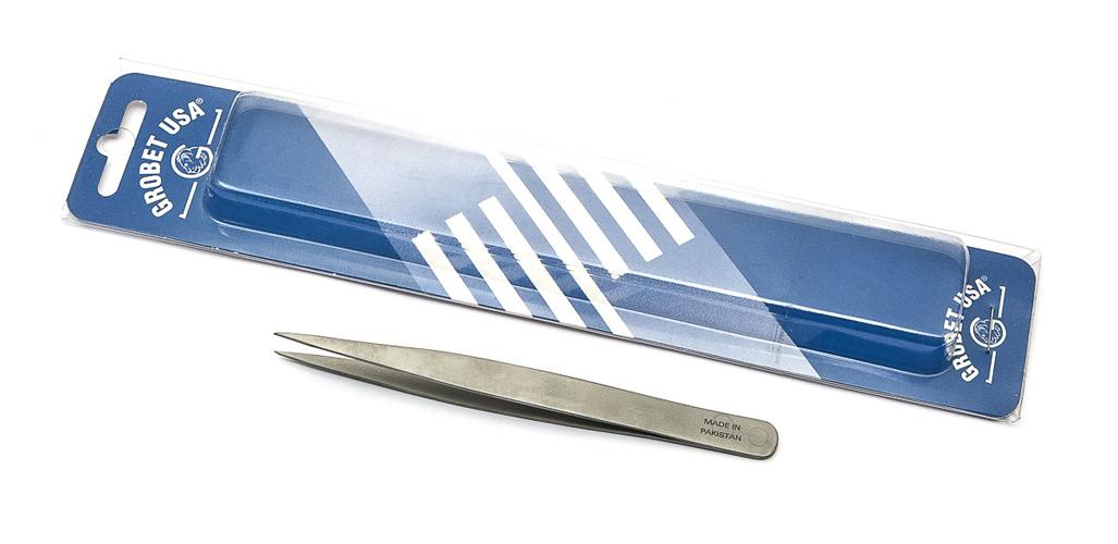 Medium Sharp Point Tweezers