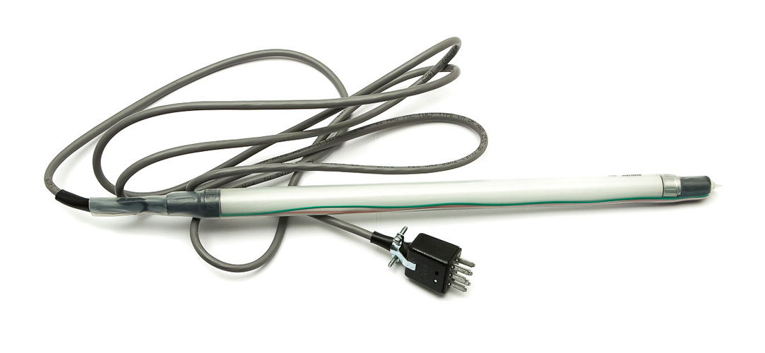 Flourescent Leak Light Tube with Cord, 305mm x 8 watt Tube