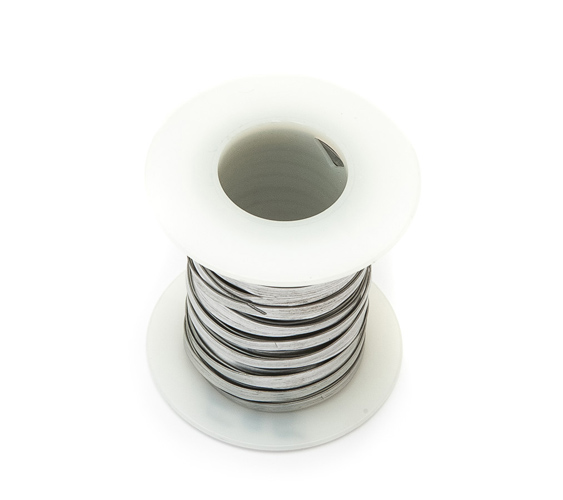 Ribbon Solder - 15.2m Roll