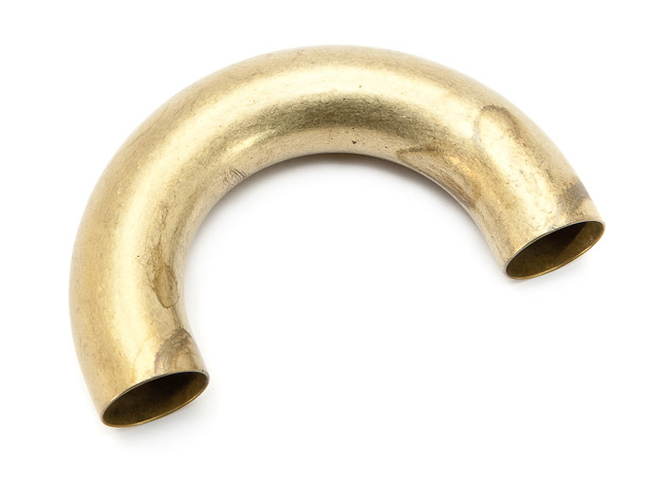 Crook - King Baritone Horn - 14mm diameter