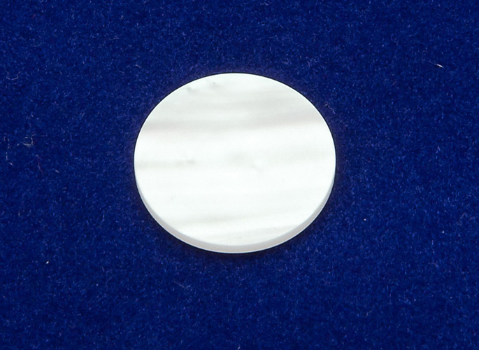 Pearl for Besson Finger Button 12.9mm