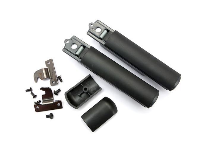 Pair case latch Yamaha Sax case (plastic type)