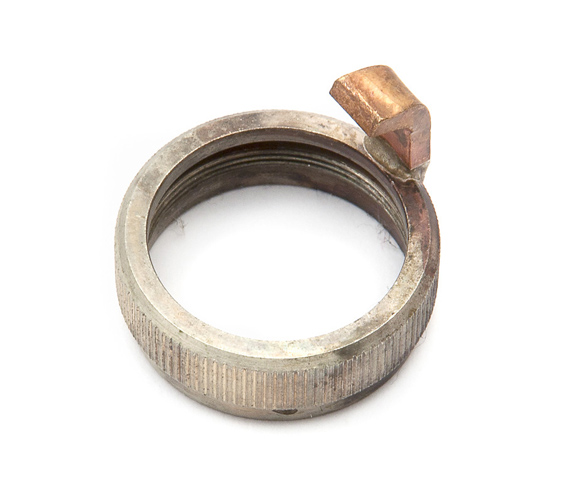 Slide lock ring - mod 42/50