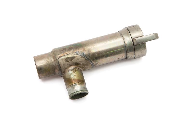 Cork Receiver - Bell Side - King Trombone 607F