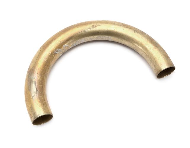 Bow - Hand Slide - King Trombone 7B