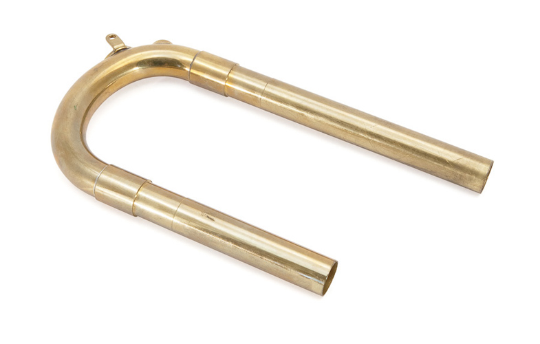 Main Tuning Slide - Amati Trumpet