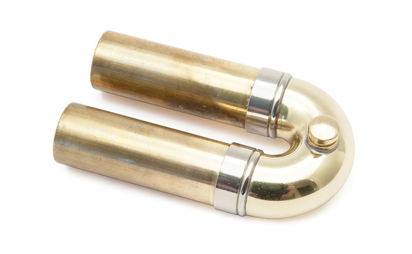 Tuning Slide 3rd Valve End only - Bach Stradivarius 180ML Trumpet