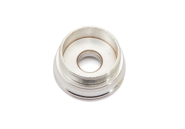 Top Cap - Getzen - 3050 Silver plated