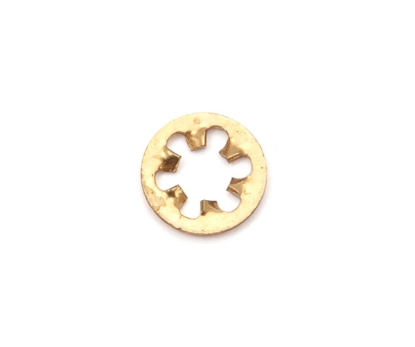 Key Guard Screw Washer - King Alto Saxophone