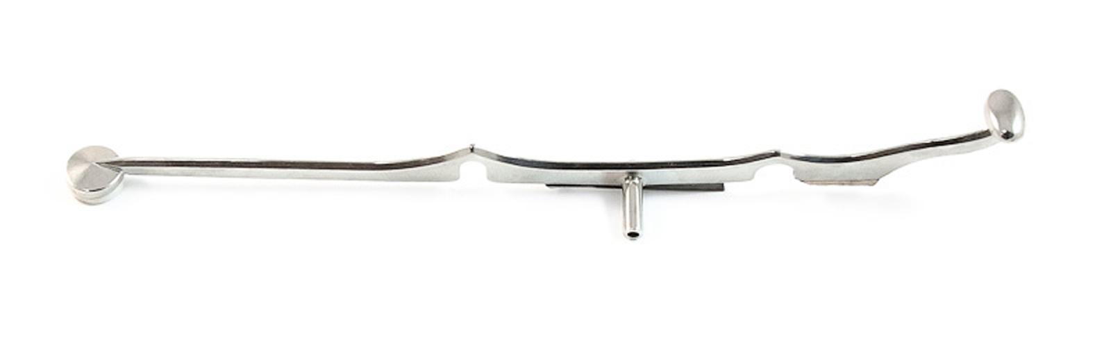 C Trill Key - No.13a - Clarinet Corton/B&H400/AK