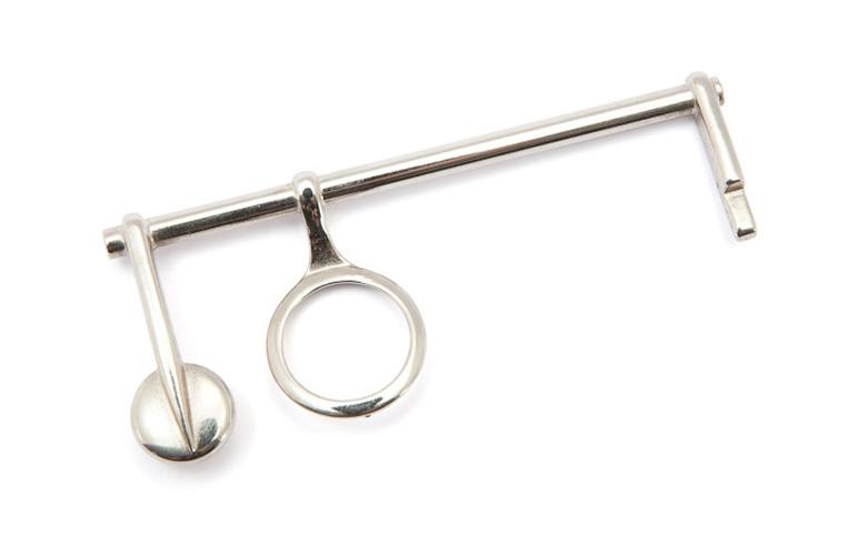G Ring Key - Schreiber 5020 - NP