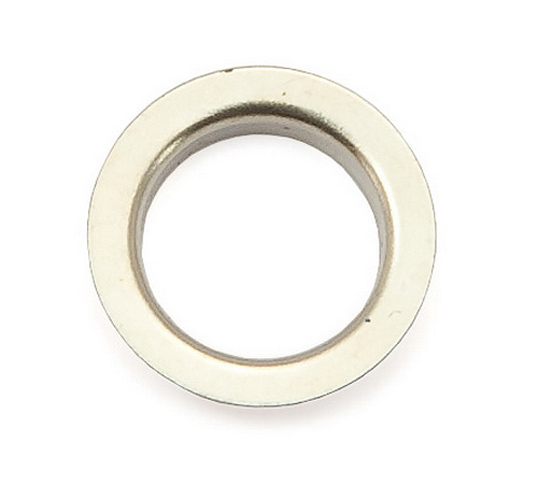 Washer - Open Hole Pad Retaining - Nickel Silver