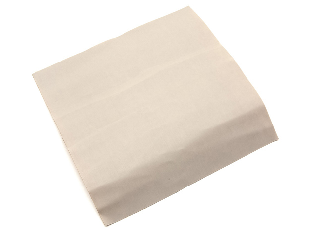 Pressure Sensitive PTFE Sheet - 150mm x 150mm x 0.38mm