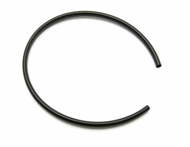 Heat Shrink Tubing - Black 4.8mm OD x 300mm