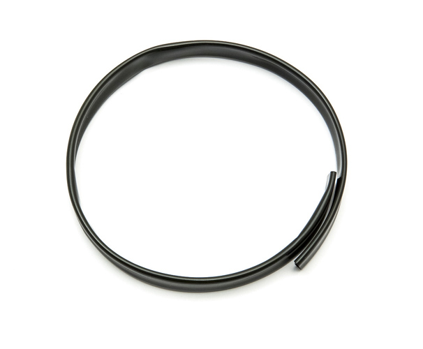 Heat Shrink Tubing Black 6.4mm OD x 300mm