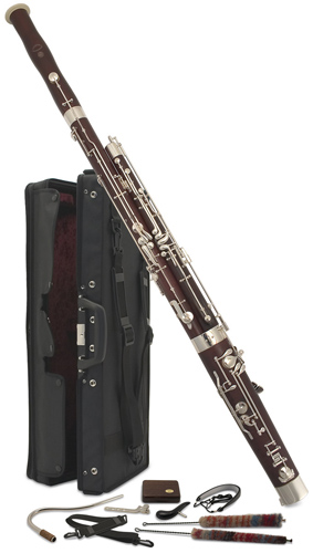 Adler 1356L Short Reach - Bassoon