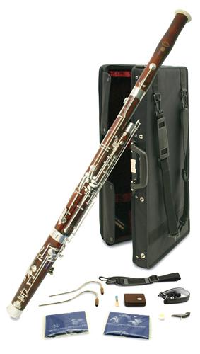 Adler 1357 - Bassoon