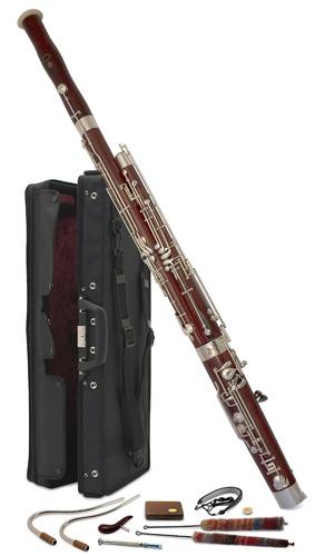 Adler 1358 - Bassoon
