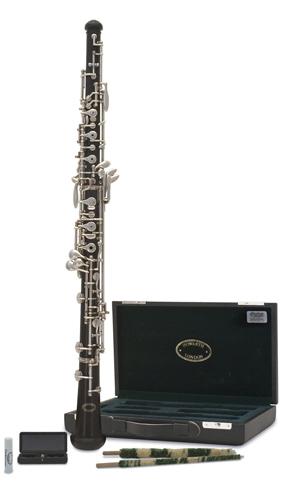Howarth S40C - Oboe