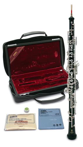 Yamaha YOB-431B - Oboe