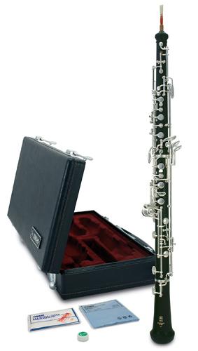 Yamaha YOB-241B - Oboe