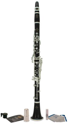 Buffet R13 Prestige - A Clarinet (Buffet Group)