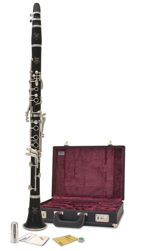 Yamaha YCL-CXII - A Clarinet