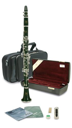 Yamaha YCL-CXII - Bb Clarinet